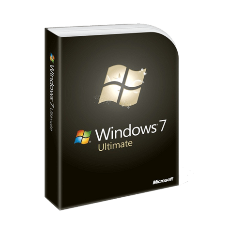 Windows 7 Ultimate Digital Online Key