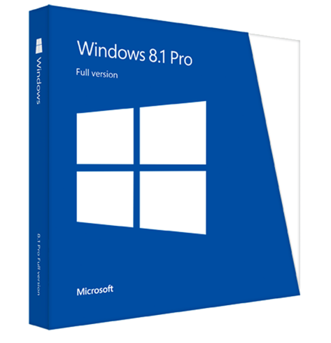 Windows 8.1 Professional Digital Online Key