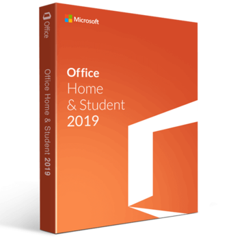 Microsoft Office 2019 Home & Student Digital Online Key