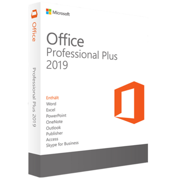 Microsoft Office 2019 Professional Digital Online Key