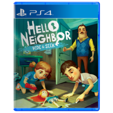 Hello Neighbor Hide And Seek USED