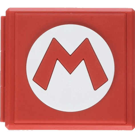 Nintendo Switch Premium Game Card Case