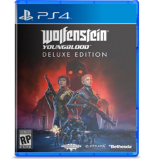 Wolfenstein: Youngblood Deluxe Edition