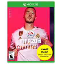 FIFA 20 Arabic Edition - Xbox One