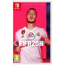 FIFA 20 - Nintendo Switch