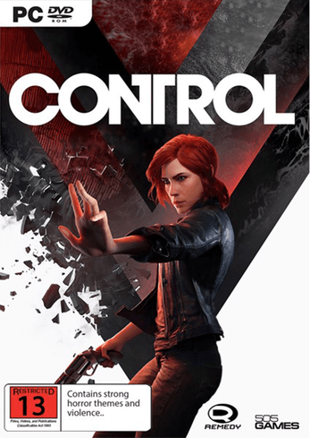 Control - PC Epic Games Code