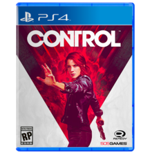 Control - PS4 USED