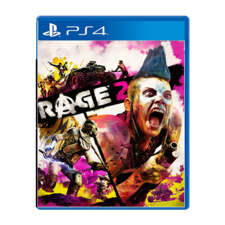 Rage 2 (used) - PlayStation 4