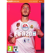 FIFA 20 PC Origin Digital Code English Only
