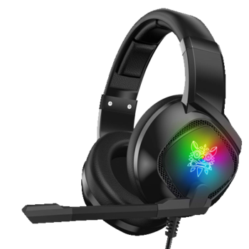 Onikuma K19 HEADSET  ( Black )