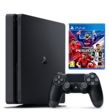 PS4 1 TB PES 2020 BUNDLE