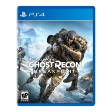 Tom Clancy's Ghost Recon Breakpoint - Used