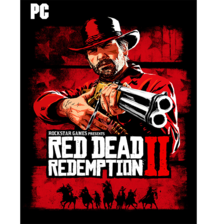 Red Dead Redemption 2 - PC Rockstar Digital Code
