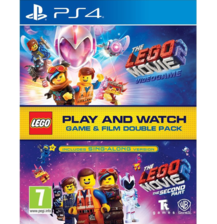 LEGO Game & Movie Double Pack (The Movie) - PS4