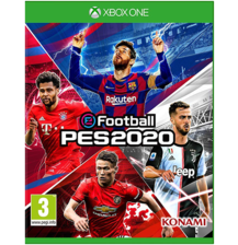 PES 2020 Arabic Edition - Xbox One
