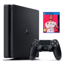 PS4 500GB FIFA 20 ENGLISH BUNDLE