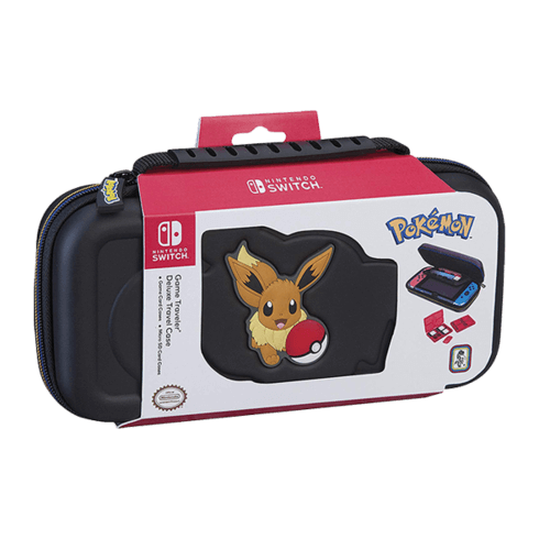 Nintendo Switch Traveler Case - Eevee