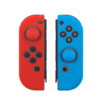 JOY-CON SPECIAL COVER SOFT TYPE FOR NINTENDO SWITCH