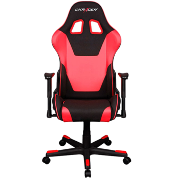 Dxracer Formula Series Gaming Chair - Red\Black