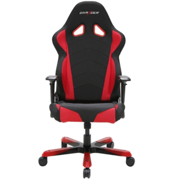 Dxracer Tank Series Gaming Chair - Red\Black
