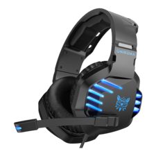 onikuma k17 HEADSET BLUE