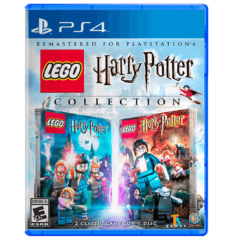 LEGO Harry Potter Collection PS4 - Used