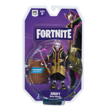 Fortnite Solo Mode Figure - Drift