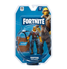 Fortnite Solo Mode Figure - Raptor
