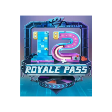 Pubg  Royale Pass Pack