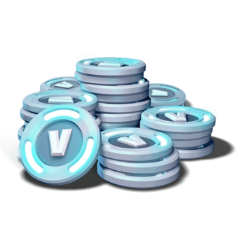 Fortnite 4000 + 1000 V-Bucks PC epic code