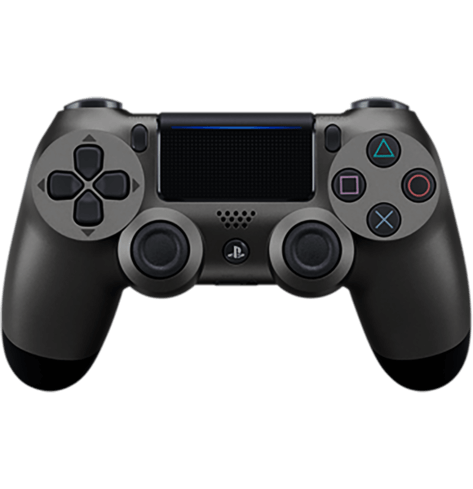 PS4 Controller Steel Black - with warranty