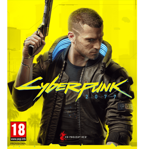 Cyberpunk 2077 - PC Digital Code