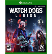 WATCH DOGS LEGION  - XBOX