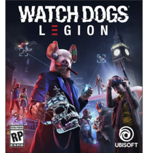 Watch Dogs: Legion - PC digital Code