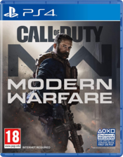 Call of Duty Modern Warfare Arabic Edition  PS4 - PlayStation 4