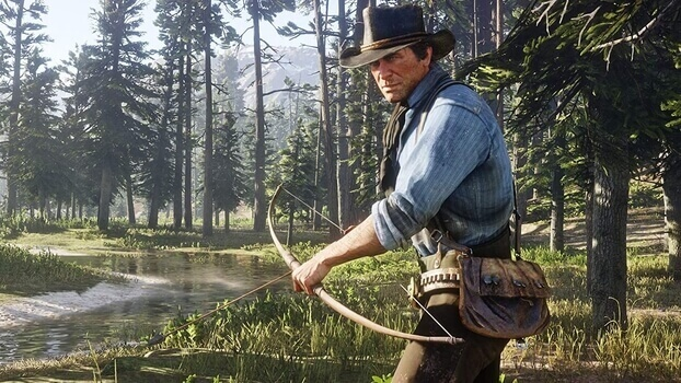 Red Dead Redemption 2 - Used - PS4