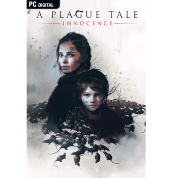 A Plague Tale: Innocence - PC Steam Code