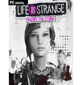 Life is Strange Before the Storm - PC Steam Code
