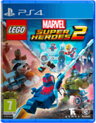 LEGO Marvel Superheroes 2 PlayStation 4 - PS4