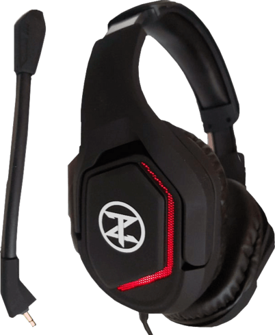 Techno K43 Gaming Headset