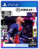 FIFA 21 Arabic (PS4) - PlayStation 4