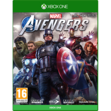 Marvel Avengers - XBOX ONE