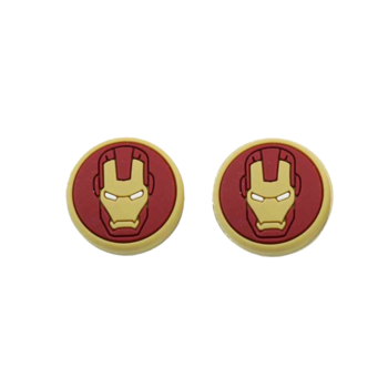 Iron-Man Thumb grips PS4