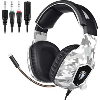 SADES SA818 Gaming Headset