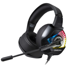 ONIKUMA K6 Gaming Headset - RGB