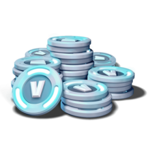 Fortnite 10000  + 3500 V-Bucks PC epic code