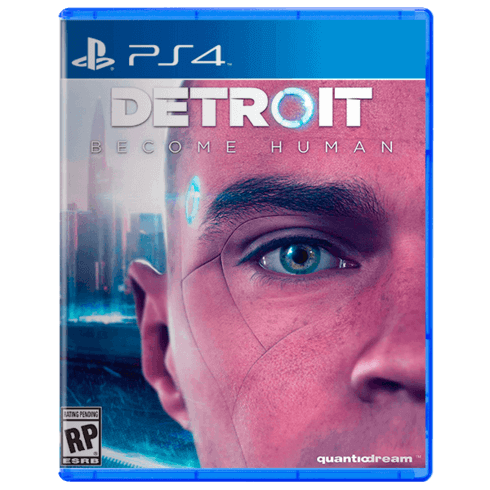 Detroit: Become Human (Used) - Arabic