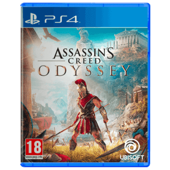 Assassin's Creed Odyssey - (Used) Arabic