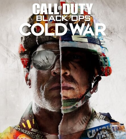 Call of Duty Black Ops Cold War - PC Digital Code