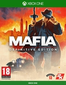 Mafia: Definitive Edition - XBOX